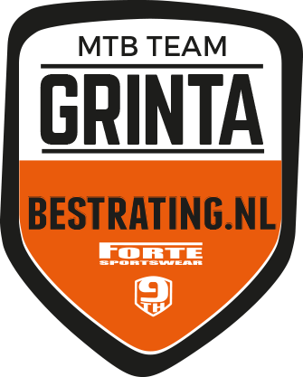 MTB TEAM GRINTA - BESTRATING.NL