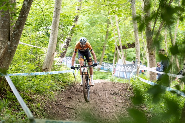 UCI Mountainbike World Cup Albstadt